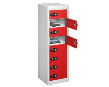 Tablet Lockers