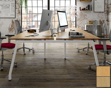 Lozano Bench Desks