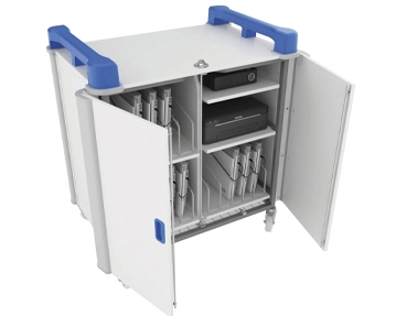Classroom Laptop Storage