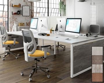 Lasso Bench Desks