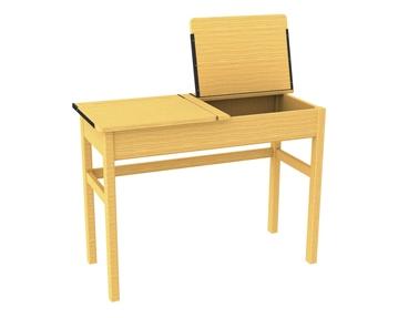 Locker Classroom Desks