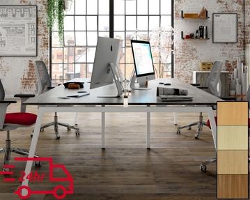 Next-Day Lozano Bench Desks