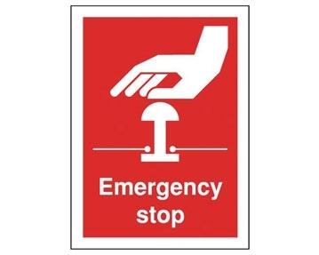Machinery & Vehicle Signs