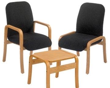 Magro Modular Seating