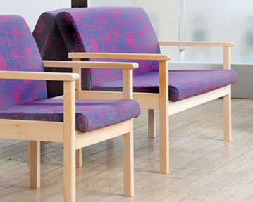 Mondo Modular Seating