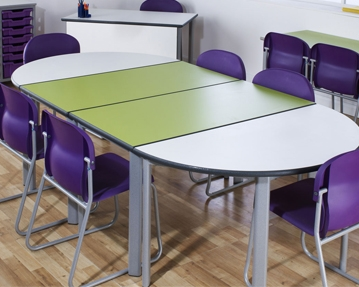 Elite Static Height Tables