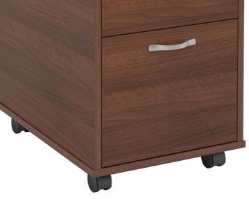 Low Desk Drawers
