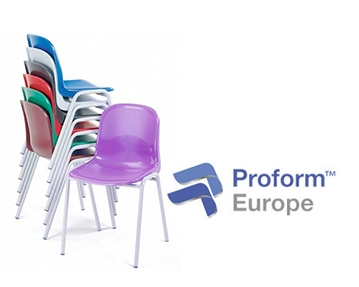 Proform Classroom Chairs