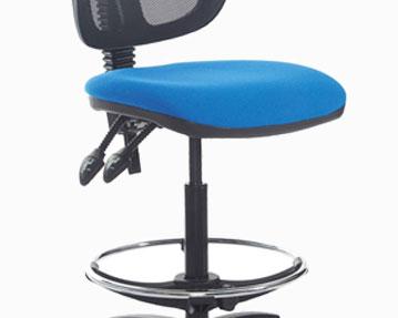 Draughtsman Mesh Chairs