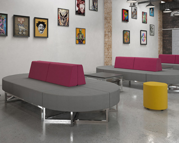 Modular Seating (FREE Installation!)