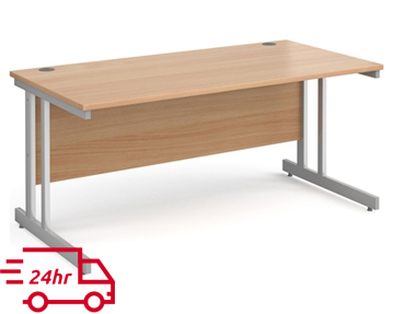 Next-Day Cantilever Desks