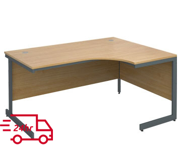 Next-Day Ergonomic Desks