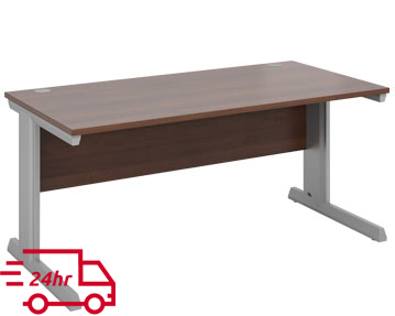 Next-Day Rectangular Desks