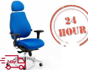Next-Day 24 Hour Office Chairs