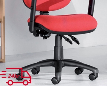 Next-Day 2 Lever Operator Chairs