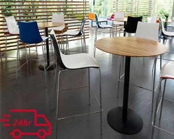 Next-Day Bistro Furniture