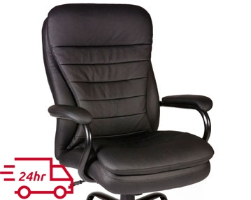 Next-Day Executive Heavy Duty Chairs