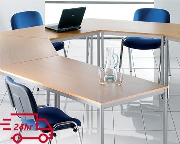 Next-Day Flexi Tables
