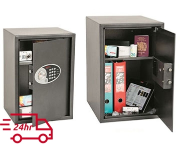 Next-Day Home & Office Safes