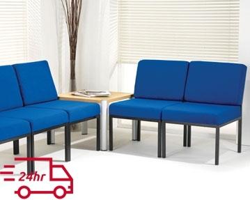 Next-Day Reception Furniture