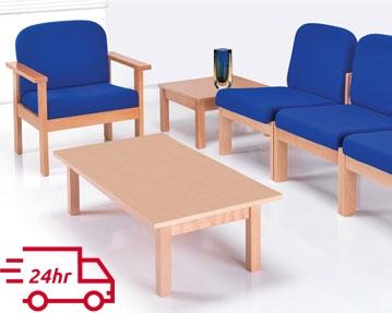 Next-Day Nimes Modular Seating