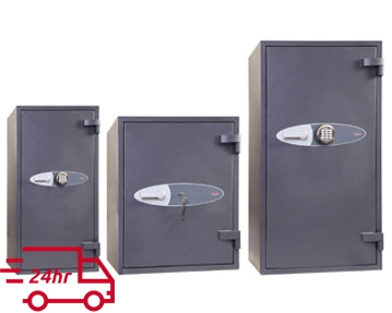 Next-Day Security Safes
