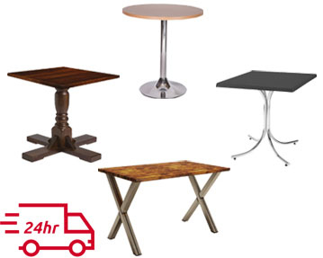 Next-Day Dining Tables