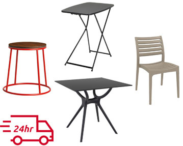 Next-Day Outdoor Furniture