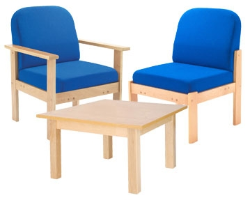 Nimes Modular Seating