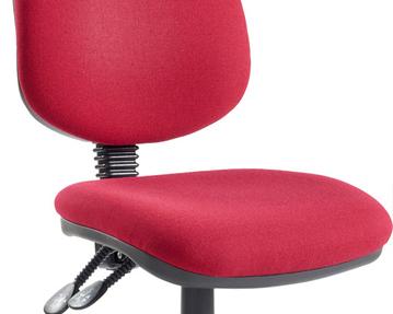 Operator Fabric Chairs