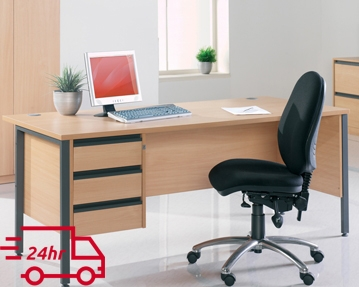 Next-Day Office Desks