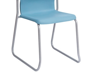Polyprop Skid Base Chairs