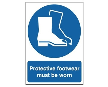 PPE Signs