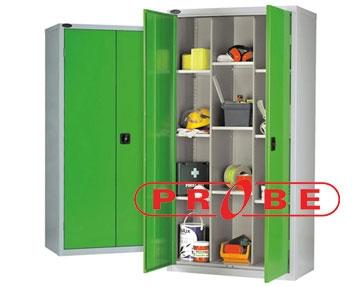Probe Cupboards