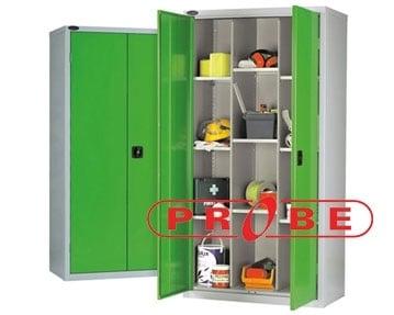 Probe Office Storage