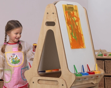 Playscapes Easels