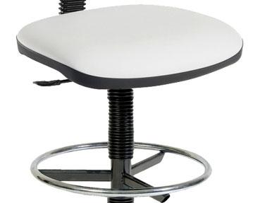 Draughtsman Polyurathane Chairs