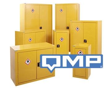 QMP Cupboards