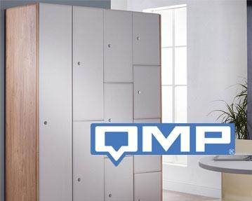 QMP Lockers