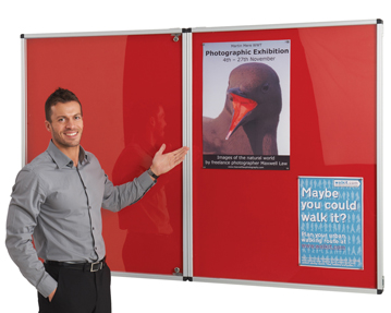 Fire Retardant Noticeboards