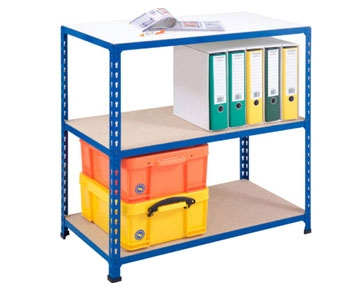 Rapid 2 - Three Shelves