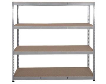 Rapid 3 - Chipboard Shelves