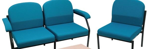 Alvaro Modular Seating