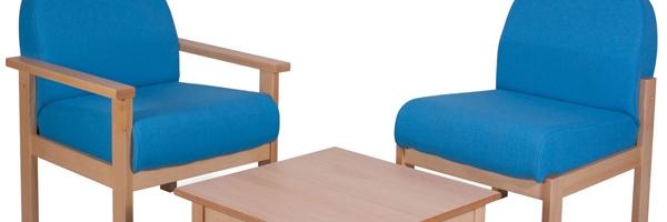 Brito Modular Seating