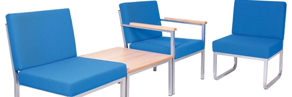 Segura Modular Seating