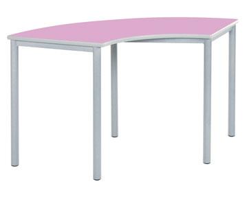 RT45 Arc Classroom Tables