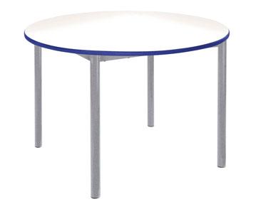 RT45 Circular Classroom Tables