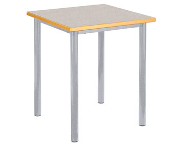 RT45 Square Classroom Tables