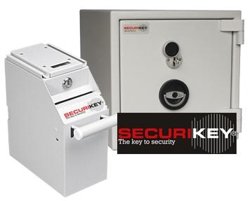 Securikey Safes