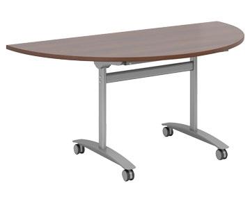 Semi Circular Tables